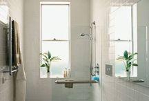 ensuite bathroom SSI