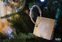 OhiboJewels Natale 2014 / Buone Feste con Ohibò!