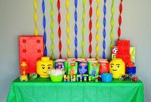Ev's 5th Birthday Party