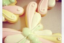 Mis galletas