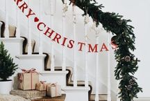 Christmas - Home Decor