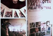 Terracotta Far East Film Festival 2014 / Asian Film