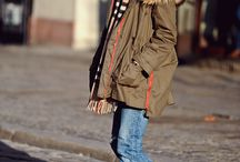 my loving parka