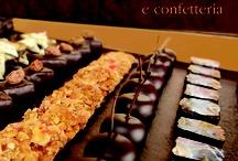 Variazioni su cioccolato e confetteria