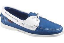 Sebago ile renklere bürünmek / Rengarenk ve canlı renkleri barındıran ayakkabılar her yaşta giyilebilir nitelikte!