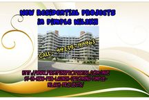 New Residential Projects In Pimple Nilakh