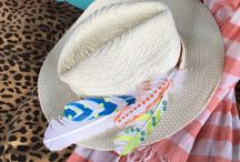 Summer DIYs by Pattie Wilkinson