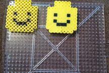 Lego kamer