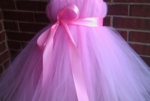 My future flower girl might wear! / by Melissa Lovely