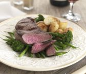 Game / We have brought you a small selection of Game, from Quail and Pheasant to that great Scottish monarch - Venison.