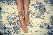 Tatuajes de bien
