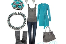 Outfits / by Karley Taylor