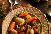 Irish Cuisine - Exploring world cuisines at home