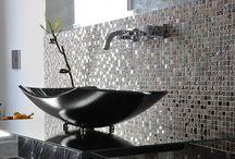 Decoração de Banheiro / Aqui postaremos dicas e ideias para decorar seu banheiro.