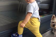 Artur / Baby boy Artur Jozef