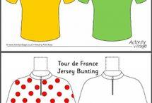 Tour de France party