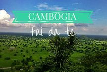 Cambodia travel tips / The best things to see and do in Cambodia!