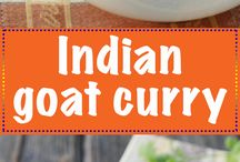 Goat recipe