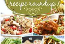 Recipe Roundups / by Fiona .