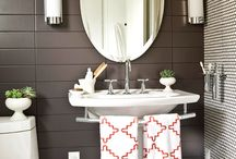 Bathroom Design / by CookInaBar