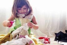 Baby Fashion Designer!