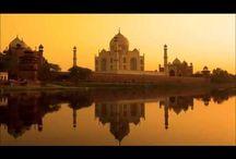 Relax Music - Around The World - India - ONE HOUR of meditation music
