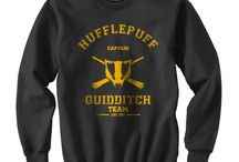 hufflepuff | infp / Proud Hufflepuff (Huffleclaw) // INFP but I also relate a lot to INFJ