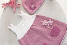 Bébé robes