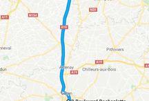 Viaje a Francia 2018