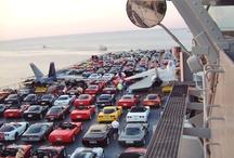 ARABALAR - CARS / Tasarıma yönelik dikkat çekici araba resimleri