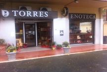 Torres Enoteca