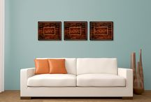 Ideas & Inspiration | Living Room / Ideas and inspiration to create your perfect Living Room!