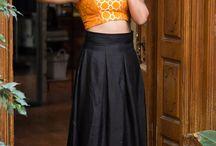 Skirts I Lehangas  at Houseofblouse.com