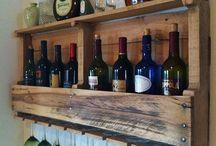 Wine racks - noppa / Inspiring wine racks