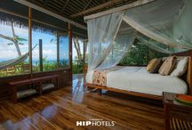 HIP Hotels new members / Welcome to our new members in the HIP Hotel group! #HIPHotels