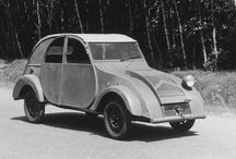 Deudeuch Mania - 1948-1990 / Les différents modèles de 2cv Citroen