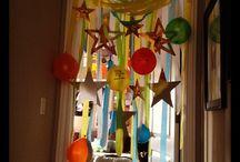 Birthdays / by Jherika Freedle