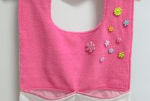 Adult bibs / Sewing adult bibs for men and women
