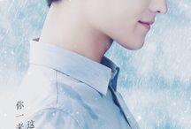 Yang Yang / Who doesn't love Xiao Nai?