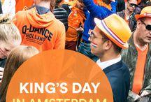 NETHERLANDS X INSPO