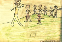 Inclusión Social - Integración Escolar / Información - Materiales de integración escolar - Eventos que marcan los avances de la inclusión social  / by Eliana Tardio