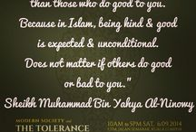 Islam our way of life