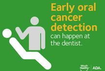 April is Oral Cancer Awareness Month / Top quality dental care is found at Lifetime Family Dentistry in Collinsville CT 06019. Our dentist provides children's, cosmetic, family, general, implant, laser, restorative and preventative dentistry services. We provide a wide range of dental treatments for patients of all ages. http://lifetimefamilydentistryct.com/