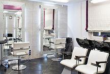 Beauty shop ideas