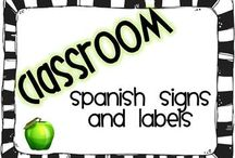 Classroom Ideas / by Sara