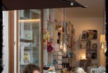 So schön kann Einzelhandel sein / Be social, shop local! Und sieh, wie schön unsere Schaufenster sind. #Einzelhandel Hier zeigen wir wunderbare Schaufenster im lokalen Einzelhandel!