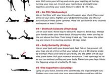 exercise for your abs