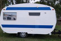 Franklin Caravans