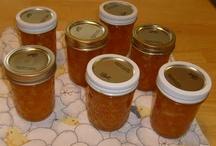 Marmalade/jam