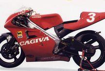 Cagiva / http://bikesevolution.com/Cagiva/